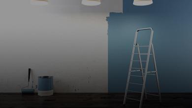 Malowanie, tapetowanie